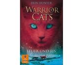 Warrior Cats: Feuer und Eis, Band 2
