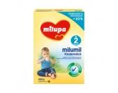 MILUPA milumil Kindermilch 2+ 550g