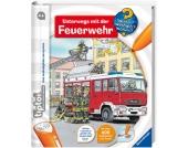tiptoi®-Feuerwehr Ravensburger