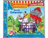 Benjamin Blümchen Liederzoo: Bunte Ostereier
