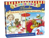 Kinderlieder Klassiker: 2er CD-Box
