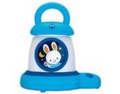 Claessens' Kids KSLB Kid'sleep My Lantern, blau
