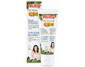 Nuby All Natural Lanolin Brustsalbe