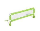 TecTake® Kinder Bettgitter Bettschutzgitter 102cm grün