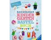 Das große Ravensburger Kindergarten Bastelbuch