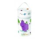 Warmhaltebox XXL Hippo weiß Thermobox Flaschenwärmer Isoliertasche
