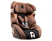 Auto-Kindersitz SL123, Moka, 2017 Gr. 9-36 kg