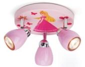 Deckenlampe Prinzessin