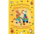 Kunterbunter Osterschmuck