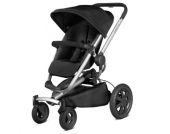 Quinny Kinderwagen Buzz Xtra Rocking black - schwarz
