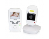 switel digital Babyphone BCF827 mit 2,4 LCD Farbdisplay