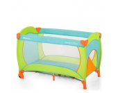 HAUCK Reisebett Sleep´n Play Go Plus Multicolor Sun