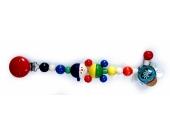 Hess-Spielzeug Schnullerketten Namen