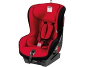Auto-Kindersitz Viaggio1 Duo-Fix K, Rouge, 2015 Gr. 9-18 kg