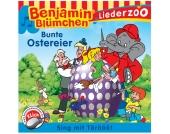 Benjamin Blümchen Liederzoo - Bunte Ostereier