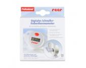 REER 9633 Schnuller Fieberthermometer