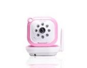Duronic CAM 101 P - Kamera für Duronic B101 B Babyphone - Pink