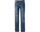 Jeans ROSI Skinny Fit , Bundweite BIG Gr. 164 Mädchen Kinder