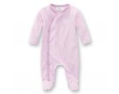 Baby Schlafanzug Gr. 68 Mädchen Baby