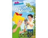 Bibi Blocksberg: Wo ist Moni? (eBook/Kindle/Hörbuch-MP3)