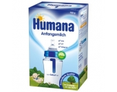 Humana Anfangsmilch 1 mit LCP & GOS 700 g