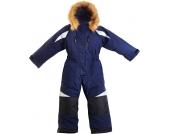 BMS Comfort Schneeanzug mit abnehmbarer Kapuze