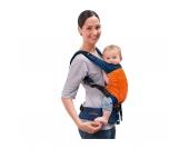 Babytrage Smart Carrier, nemo