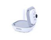 Duronic CAM 101 W - Kamera für Duronic B101 B Babyphone - Weiß