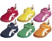 PLAYSHOES UV-Schutz Aqua-Schuh sportiv Gr.18/19-34/35