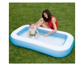 INTEX Baby-Pool Rectangular