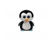 Beanie Boo XL Pinguin Waddles, 42 cm