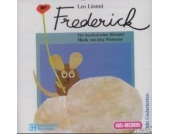 Frederick, 1 Audio-CD