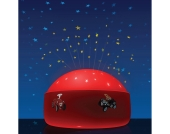LED Nachtlicht BobbyCar Projektor
