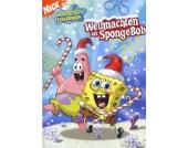 DVD SpongeBob Schwammkopf: Weihnachten mit Spongebob