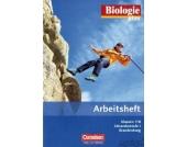 Biologie plus, Ausgabe Sekundarstufe I Brandenburg: 7./8. Schuljahr, Arbeitsheft (Att8:BandNrText: 0101248)