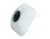 Lindam Xtra Guard Steckdosen Schutz für Englische Steckdosen, 4er Pack