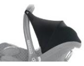 Maxi-Cosi 96170015 Sonnenverdeck (für CabrioFix Babyschale Gruppe 0+), schwarz