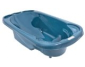 Dr. Schandelmeier 355596 Badewanne Plash, blau
