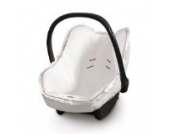 Bon Voyage Babyschalen Schonbezug, passend für den Maxi Cosi, MC Pepple und Cybex Aton 1&2