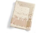 KOKO- Wickelauflage | Wickeltischauflage | 70 x 50 | KEIL-Form | Farbwahl (braun)