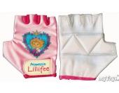 Prinzessin Lillifee Fahrrad-Handschuhe Gr. 4