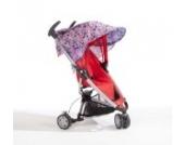 Sonnenschutz Sonnette single UPF 80+ für Kinderwagen Landon blue