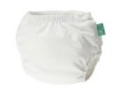 TotsBots, wasserdichte Trainerhose/Unterhose, weiß, Größe 3 (ab 15 kg)
