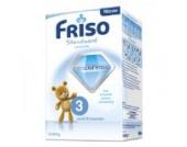 Friso Babymilch Pulver Standard 3 (Von 10-12 Monate)