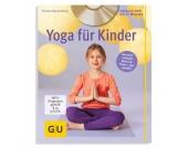 GU, Yoga für Kinder (mit DVD)