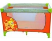 Disney Baby Kinder-Reisebett Winnie the Pooh