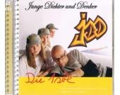 CD JDD - Die 1ste. Kinder rappen klassische Gedichte mit Musik