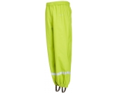 BMS Softskin Buddelbundhose lime-green